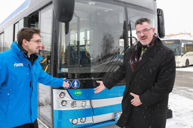 lng-autobus