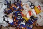 potraviny v taškách
