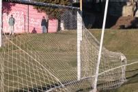 futbalovy zapas muzov na silvestra 2016 vo zvolene