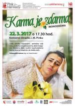 karma-je-zdarma-2017-plagat
