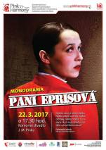 pani-eprisova-2017-plagat