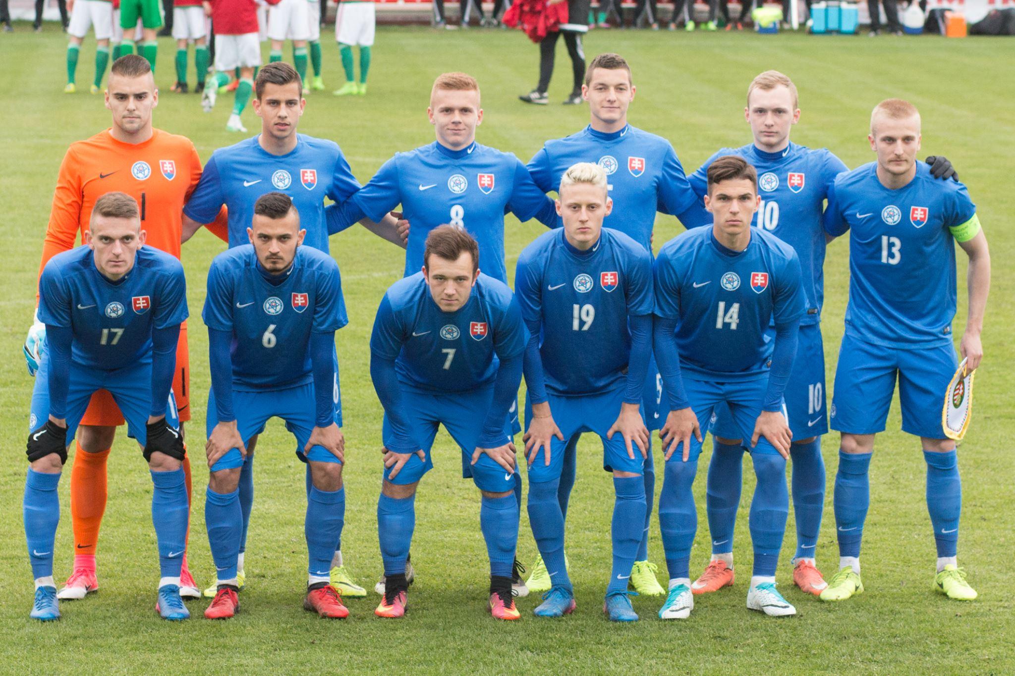 slovensko-u20