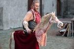 fjodor a jeho kôň