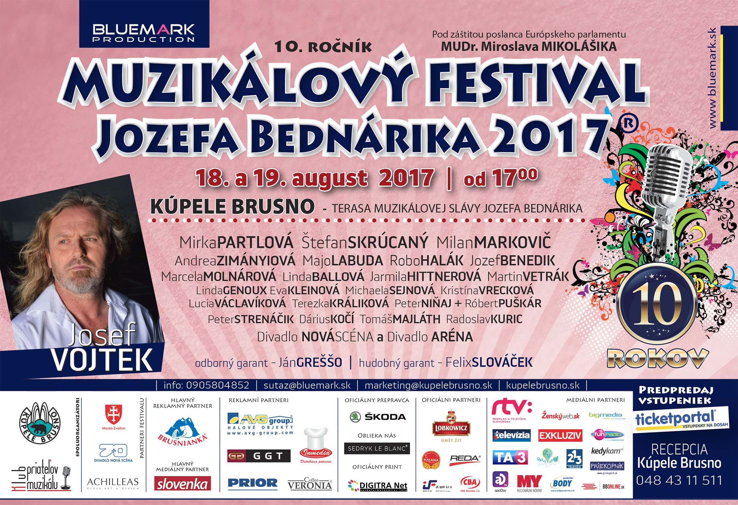 muzikalovy-festival-j-bednarika-plagat-2017