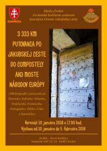 put-po-jakubskej-ceste-plagat-2018