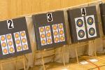 súťaž v lukostreľbe v rámci Zimnej univerziády 2018