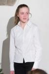 Lea Výbochová 2005 bedminton