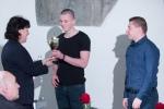 MFK Zvolen Dorastenci futbal II. Liga – 1. miesto