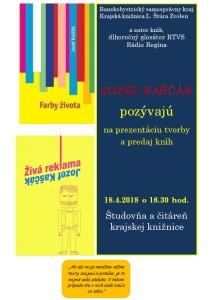kascak-ziva-reklama-plagat-2018