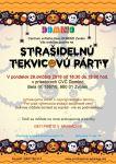 strasidelna-tekvicova-party-plagat-2018