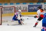 hokejový zápas žien Zvolen a Poprad