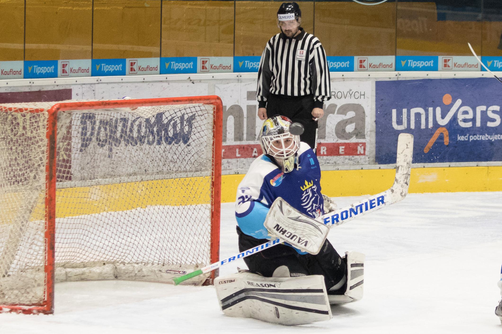 ŽHKm Zvolen – MHK Martin(modrá)
