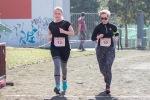 bežecké preteky na Zvolenskom sídlisku Zlatý potok