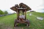 drevené baranidlo