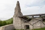 veža dolného hradu