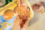 ozdobené veľkonočné vajíčko