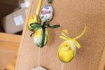 ozdobené vajíčka