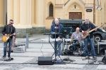 hudobná kapela
