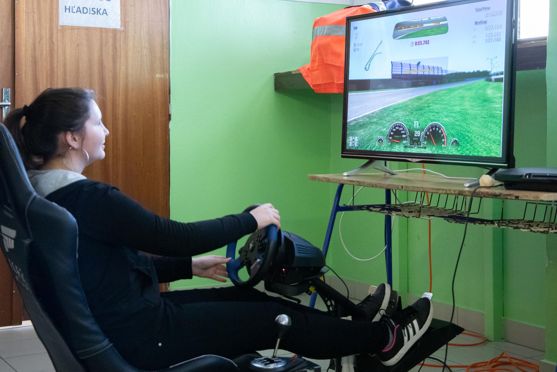 dievca-simulator