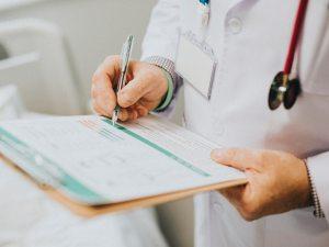 lekár