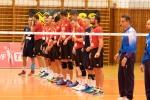 volejbalový zápas mužov Zvolen a Košice